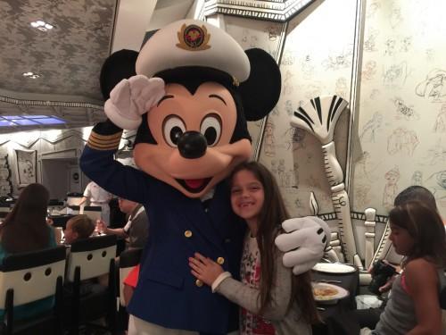 Cruzeiro de 15 dias no Disney Wonder