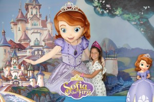 Sofia The First no HS