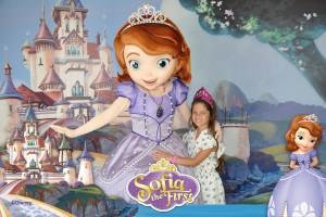 Sofia The First no HS