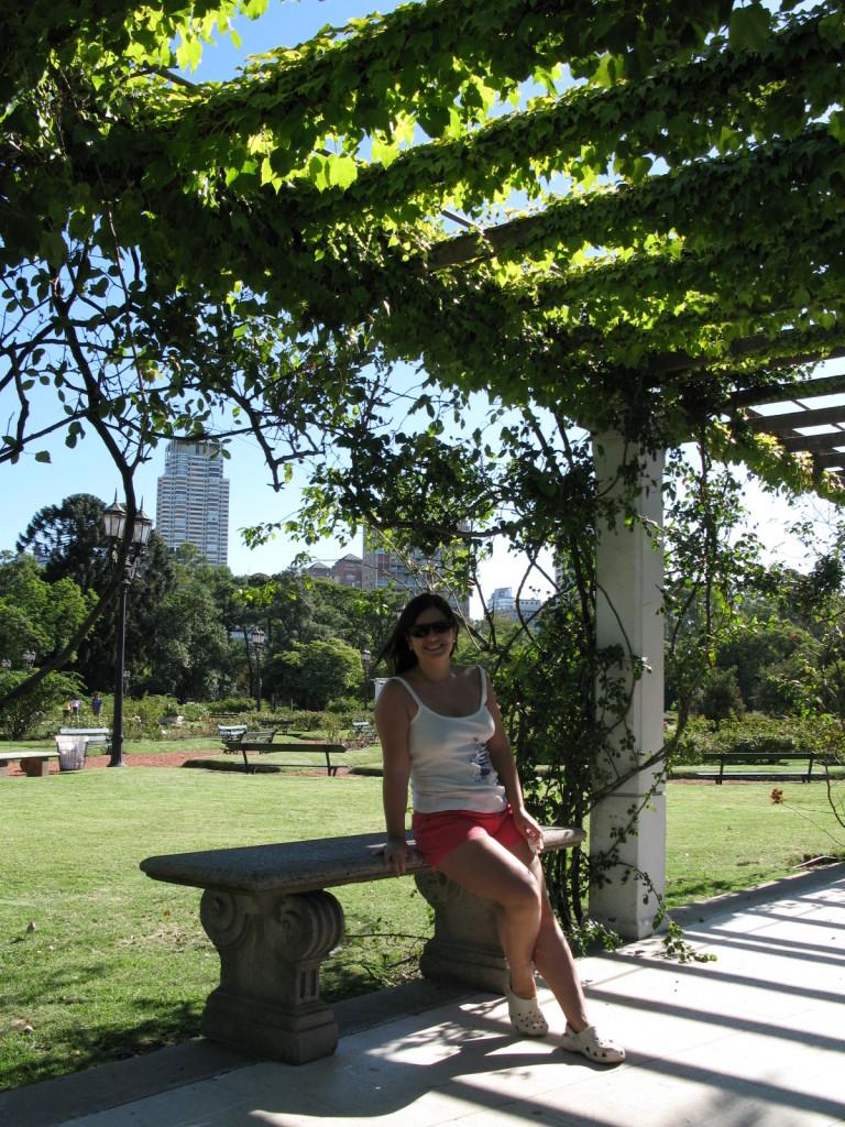 Parque 3 de Febrero