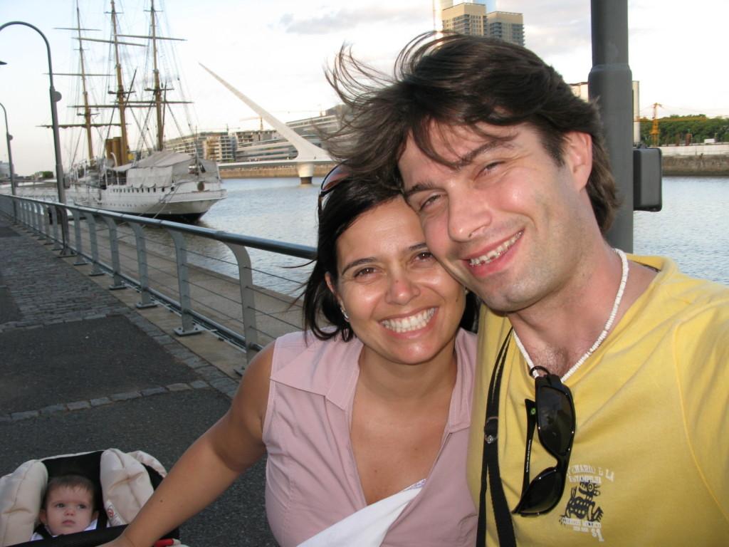 Puerto Madero sempre