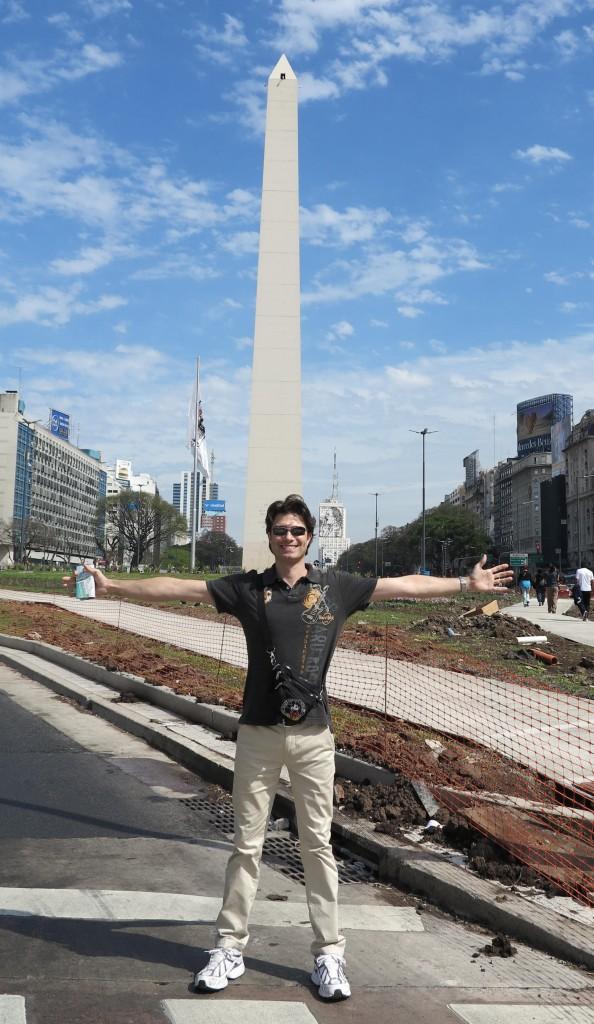 Buenos Aires Querida!