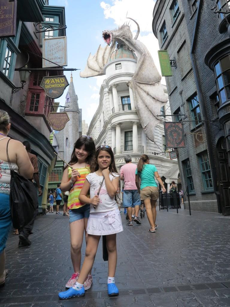 WWHP - Clique aqui para ver todos os posts de Harry Potter