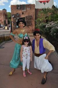Yasmin e Aladin