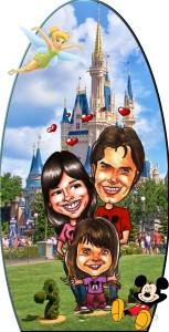 caricatura castelo oval1 mickey