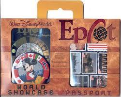 Compre o passaporte para seus filhos!