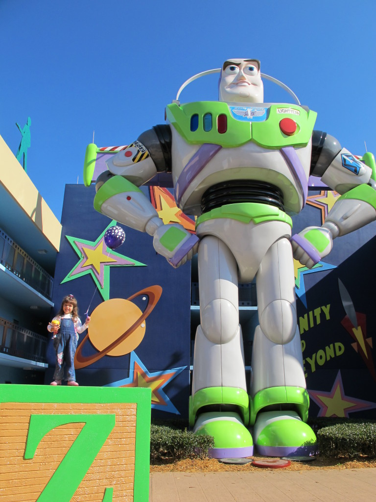 All-Star Movies Resort