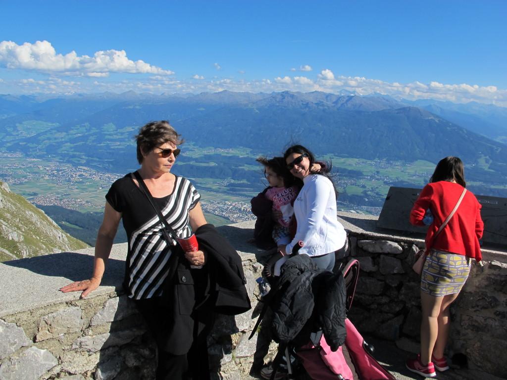 Innsbruck - no Topo!