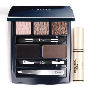 Estojo de maquiagem para os olhos Dior