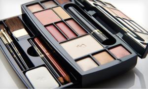 Kit de Maquiagem para viagem Lancôme