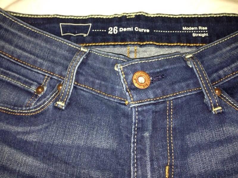 Aprendendo a comprar calças Levi s nos EUA. – Ellerim Viajante c4916124894