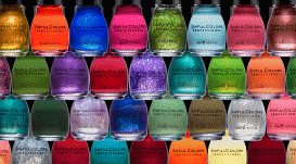 Esmaltes Sinful Colors
