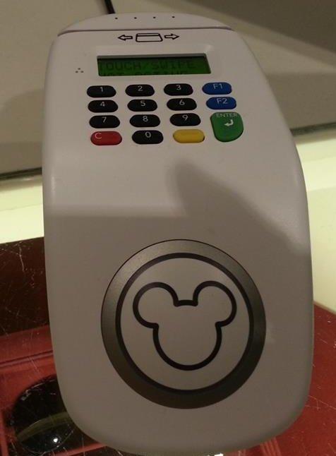 Máquininha de Cartão: você escolhe a senha (PIN)