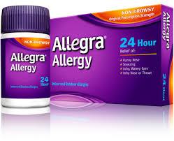Remédio para alergia