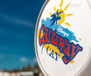Welcome to Castaway Cay!!!