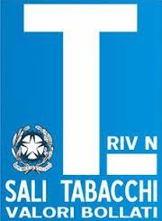 Indicação das Tabacchi que vendem tickets