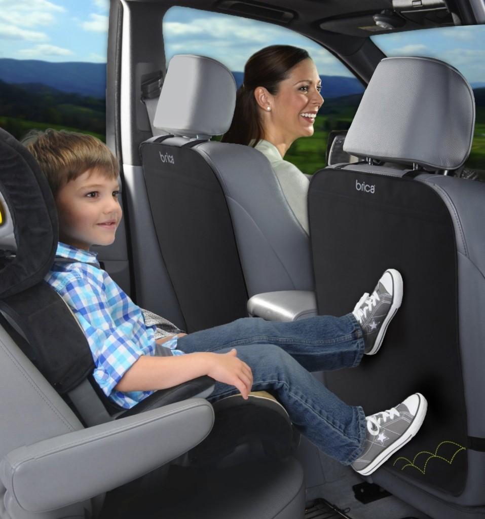 Kick Mats - Tapete contra Pisões para carro