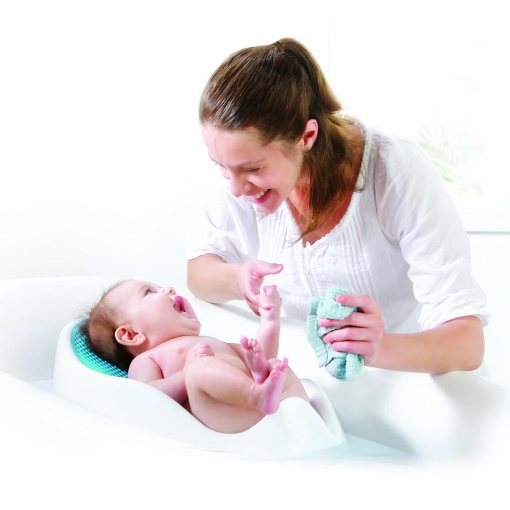 Angelcare Bath Support - Suporte para banheira.