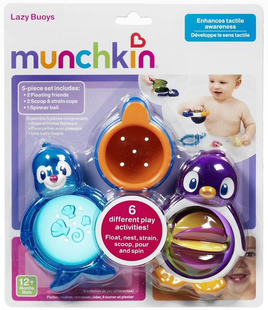 Bathtub Toys - Brinquedos para banheira.