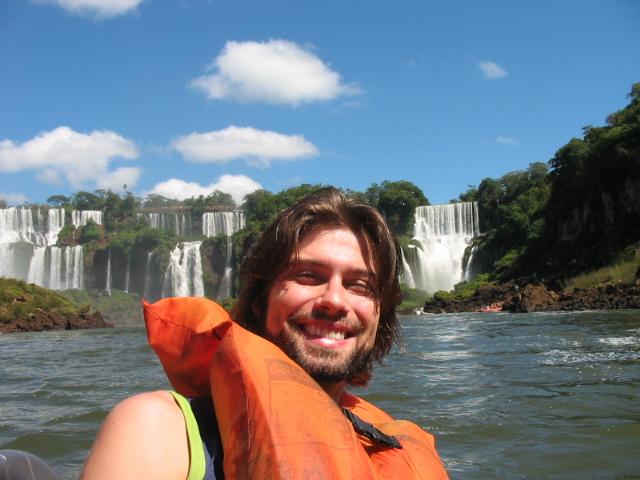 Foz do Iguaçú - PR
