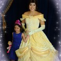 Almoço com as Princesas no Akershus Royal Banquet