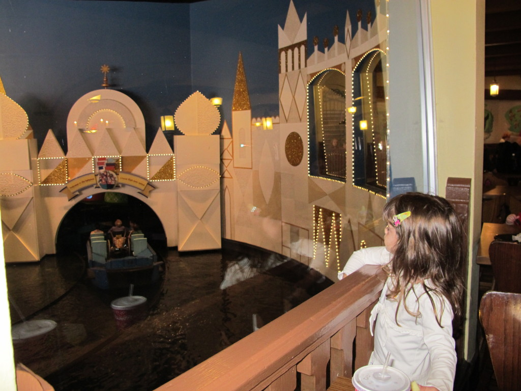Restaurante Pinocchio's Village Haus