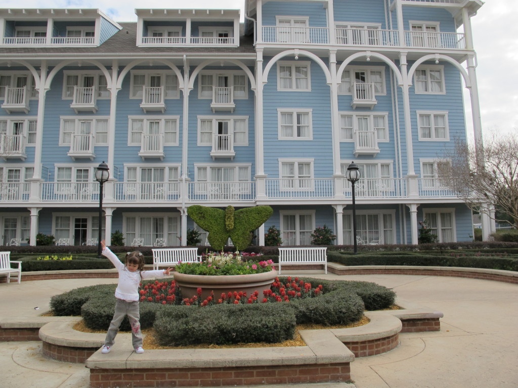 O Hotel Beach Club Resort, onde fica o Cape May Cafe, no Boardwalk.