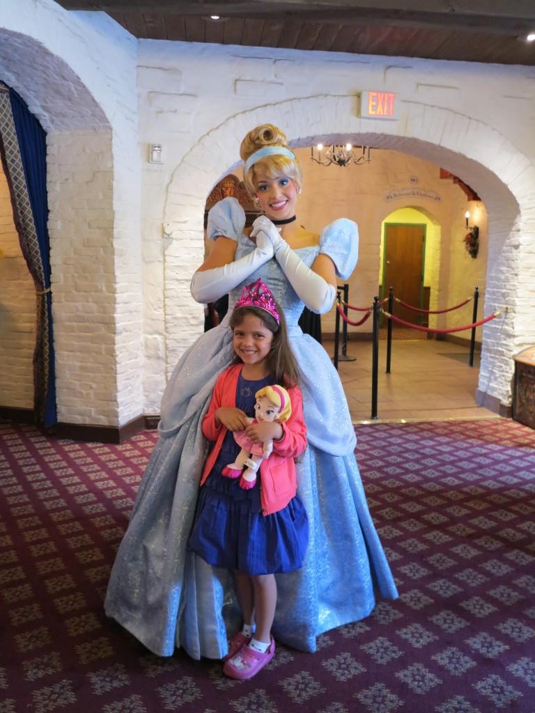 Ellerim e Cinderella