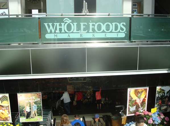 Whole Foods Market NY