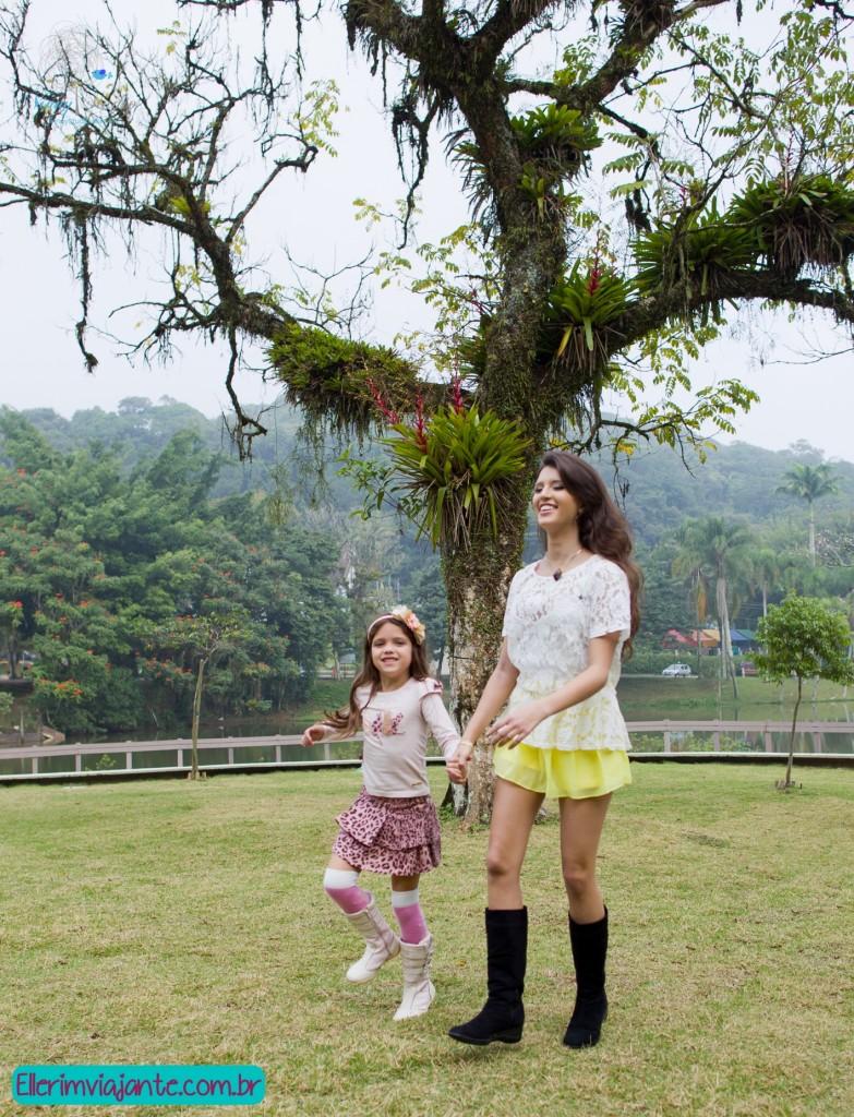 Parque Zoobotânico de Joinville -