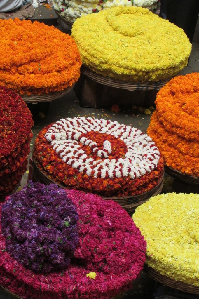 Mercado Público em Bangalore