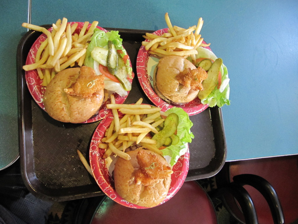 Restaurantes Quick Service no Hollywood Studios