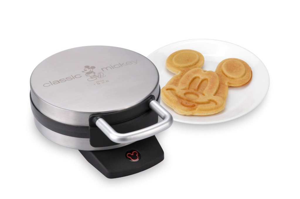 Disney Mickey Waffle Maker