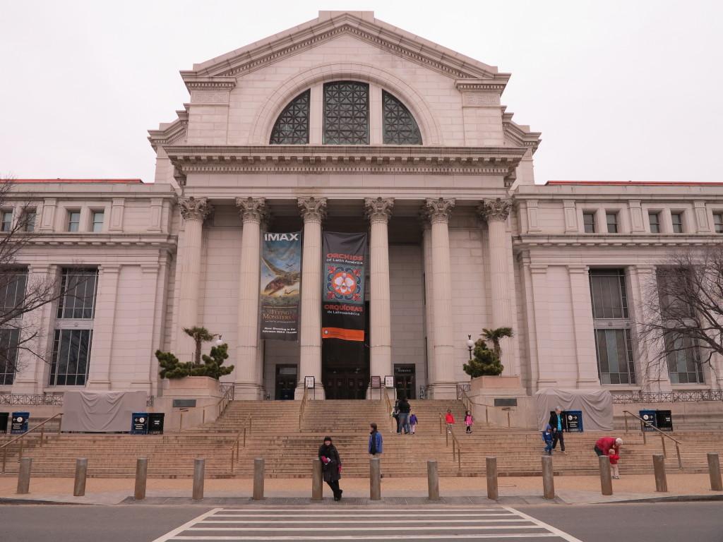 O museu concorre com os de Nova York e Londres (os dois igualmente fenomenais). E ainda podemos assistir antes da viagem a saga, agora trilogia, Uma Noite no Museu! Diversão garantida!