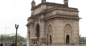 Gate em Mumbai