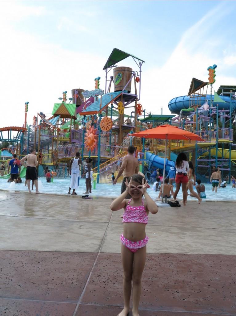 Parque Aquático da Sea World - Aquática (evite os finais de semana)