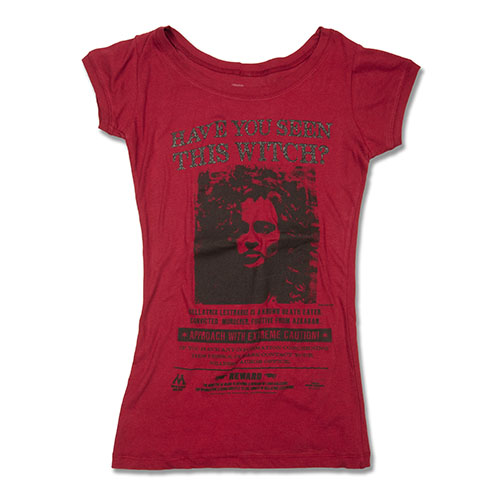 Camiseta Bellatrix e várias outras entre  US$ 25 w  US$ 40