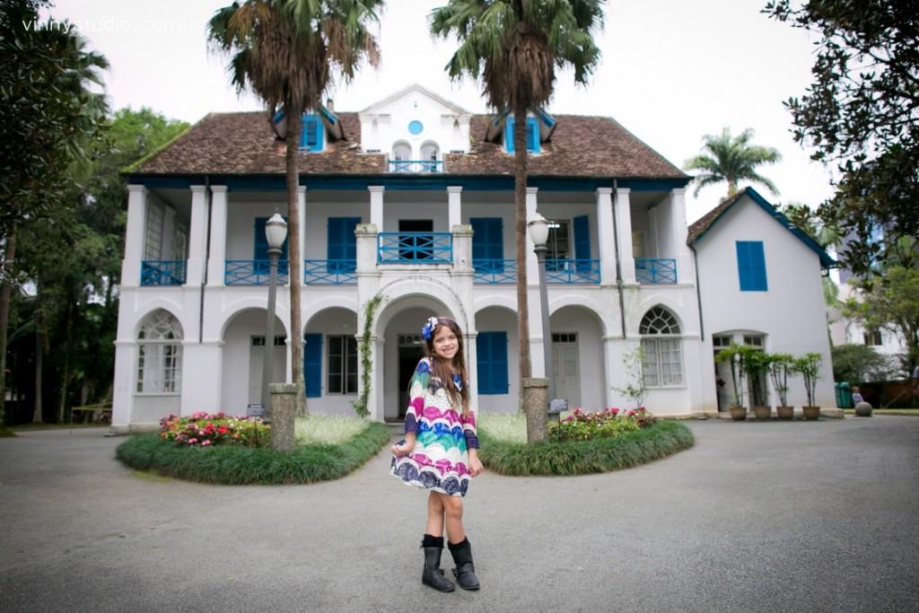 O Museu Nacional de Imigração e Colonização localizado na cidade de Joinville, norte de Santa Catarina, guarda memórias e histórias relacionadas à imigração no sul do Brasil.