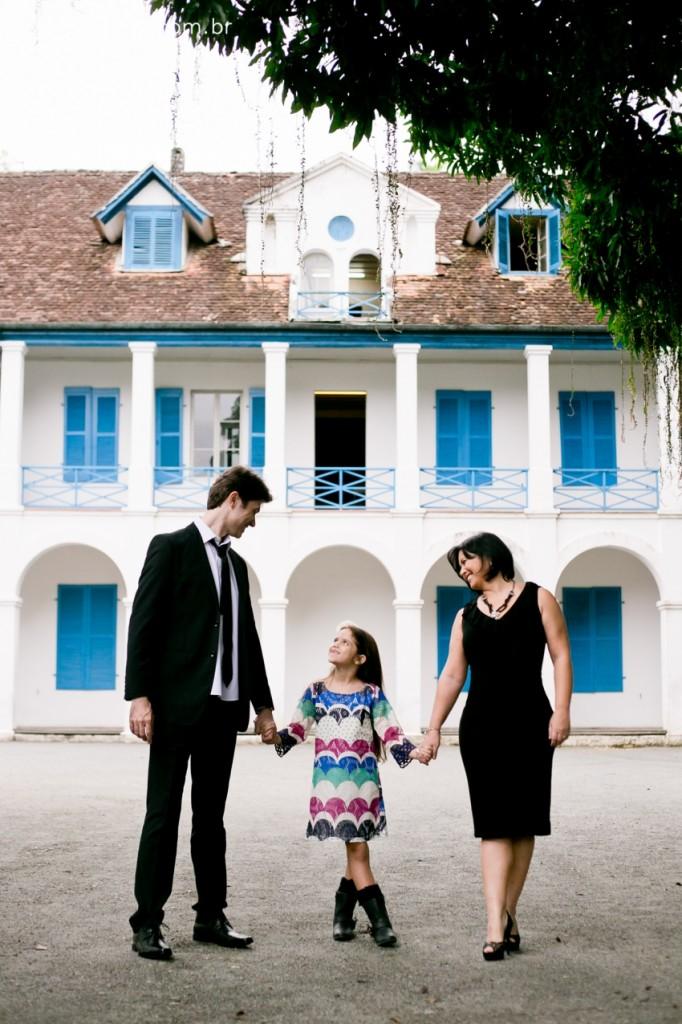 O Casarão principal, antiga residência e sede da Colônia Dona Francisca é datado de 1870