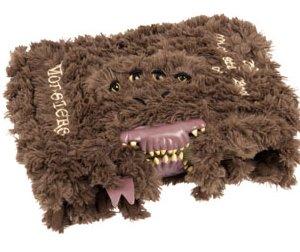 Livro Monstruoso dos Monstros US$ 35