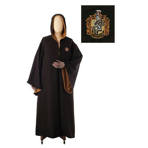 Uniforme Original Hogwarts e Casas US$ 110