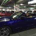 Não se desespere! É super fácil chegar ao Centro de Locação de Veículos em Miami!!!