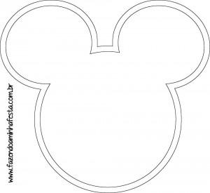 Mickey Head - Cópia