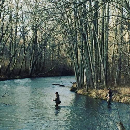 Pescarias que vemos em filmes... elas são reais!