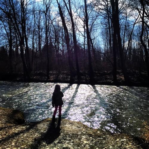 Clinton River - Rochester Hills