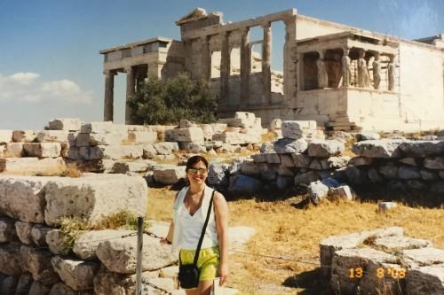Sim, coloque já a Grécia na sua lista de Must Go!!!