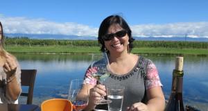 A Melhor Vinícola orgânica de Mendoza
