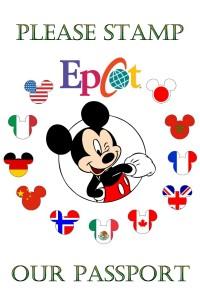 Passaport to the world