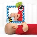 Sassi Crib Floor Mirror _ espelho para berço.