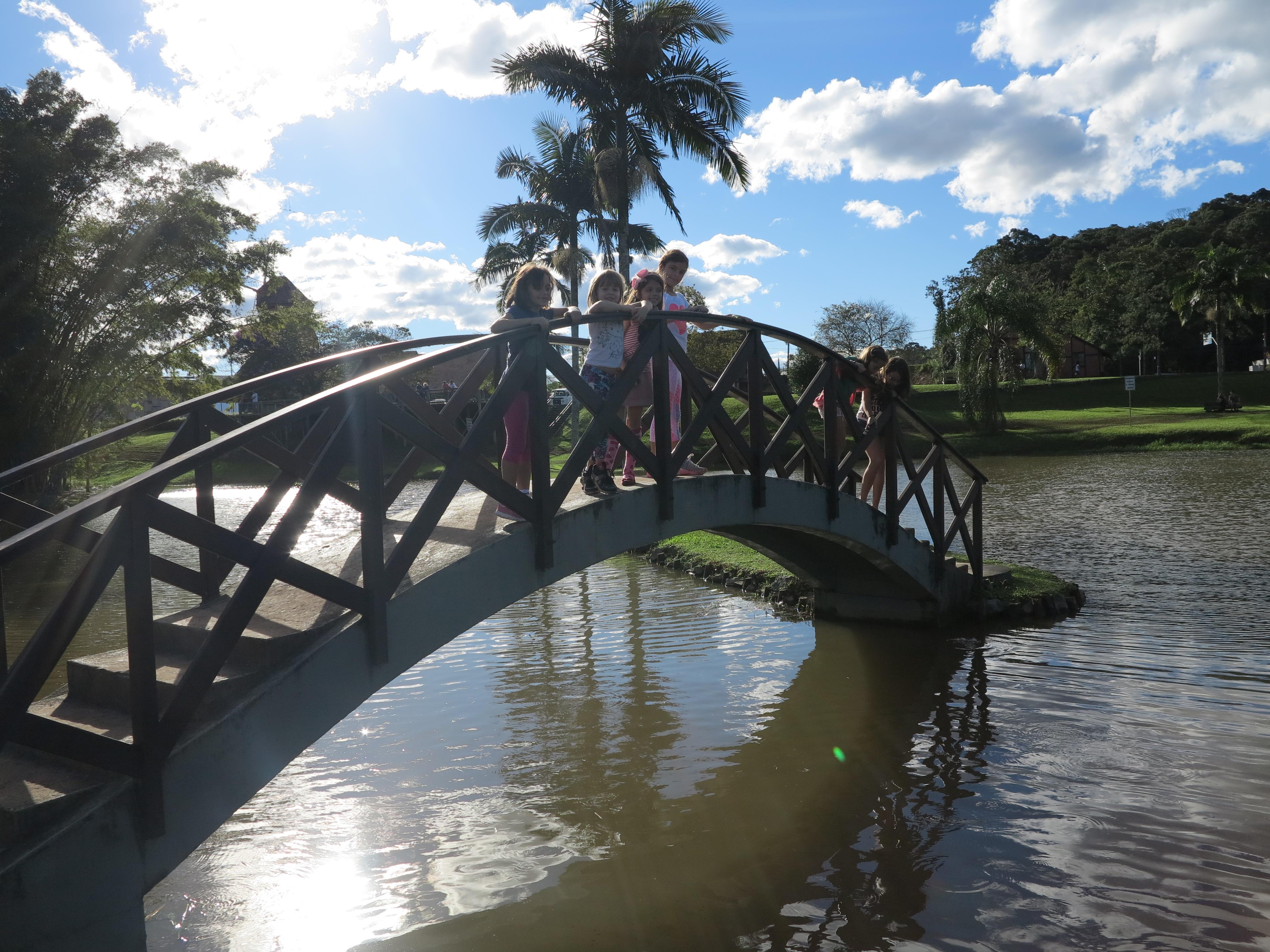 Parque Expoville Atividades - local de diversão para toda família!